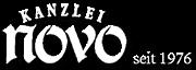 Kanzlei Novo Logo