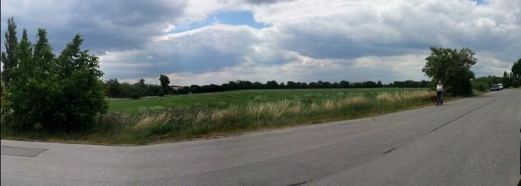 حدود مدينة فيينا - منطقة شفاشت - Betriebsbaugrundstück (Objekt Nr. 050/00946)